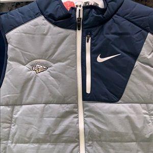 Men's St. John Bosco Nike Vest